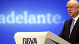 BBVA's results in 1Q 2017