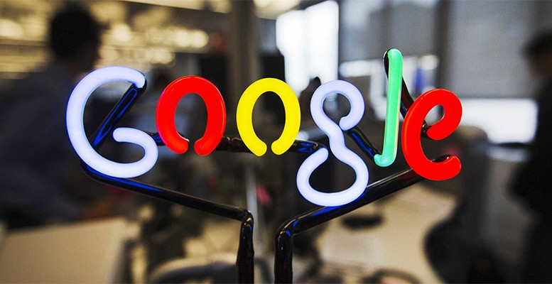 Google setback to China