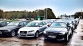 Audi At Manheim Car Auction