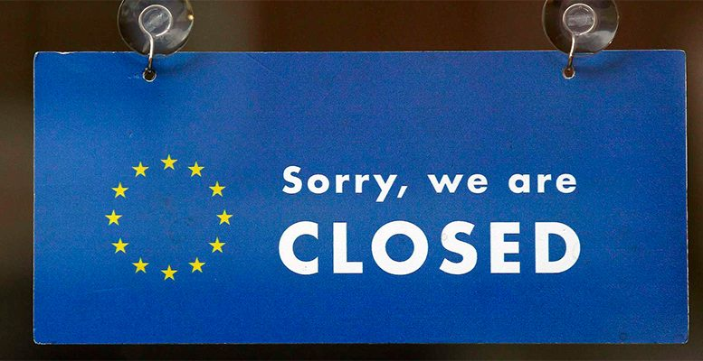 Complacency may have led to Brexit