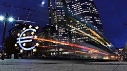 European Central Bank To Leave Interest Rates Unchanged