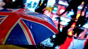 Brexit storm approcahing