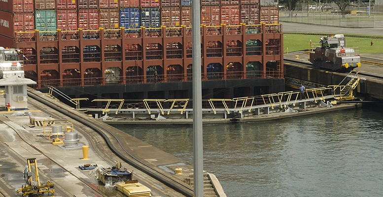 Miami Court of arbitration forces Sacyr to return 225 M€ in advances for Panama Canal construction
