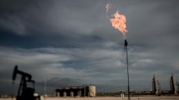 petroleo permian