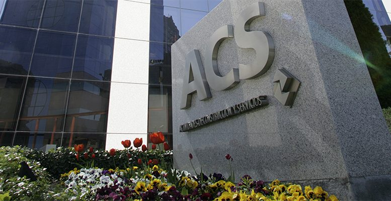 ACS struggles for Abertis