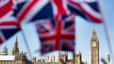 UK monetary policy