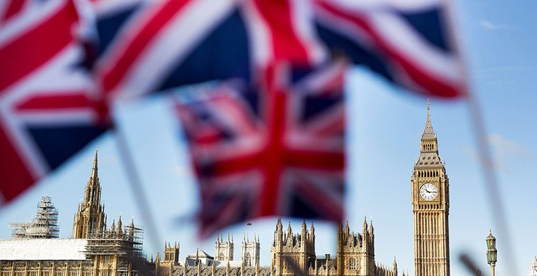 Brexit is not about compromise