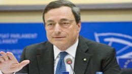 Draghi-tranquis