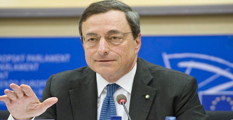 Draghi tranquis 1