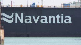 Navantia will build five Avante 2200 corvettes for Saudi Arabia