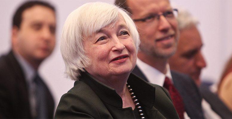 Yellen new