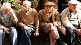 Spain's Social Security needs a new social pact