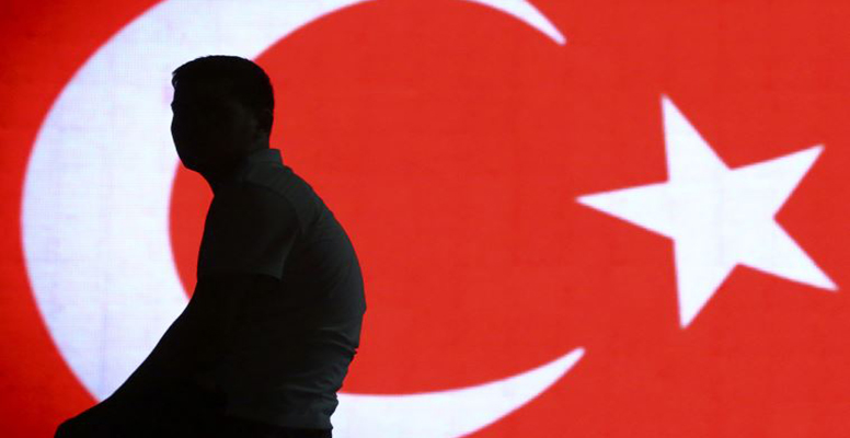 Turkey's inflation reached annual highs of 12.98% last November