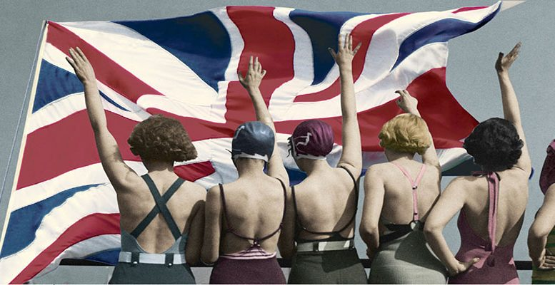 Brexit VintageTC