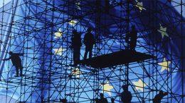 European construction