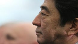Snap election called by Japan PM