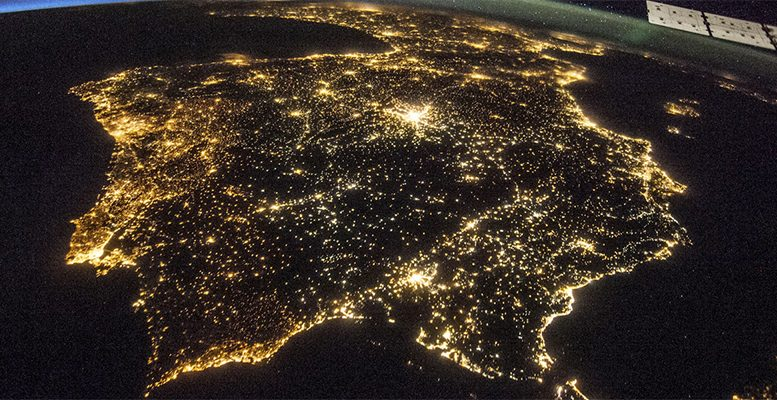 Spain's economy real recovery