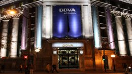 BBVA sells property assets to Cerberus