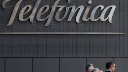 Telefonica's results