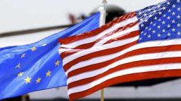 Earnings US vs Europe