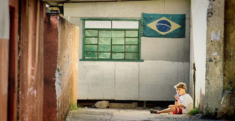 brazil triste