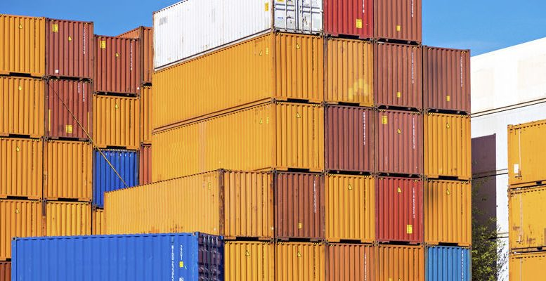spain's exports record