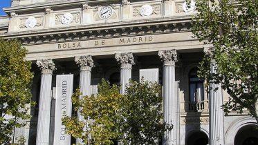 madrid-stock-exchange