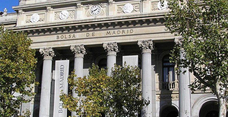 madrid stock exchange