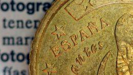 Spain's economy growth