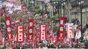 Spanish trade unions
