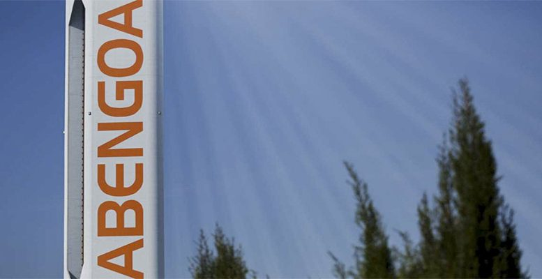 Abengoa anticipates tripling its billing in 10 years