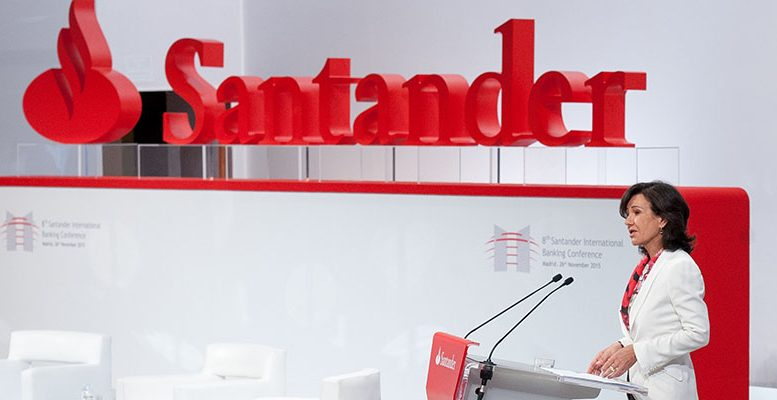 Santander results: Attributable profit grows 18%