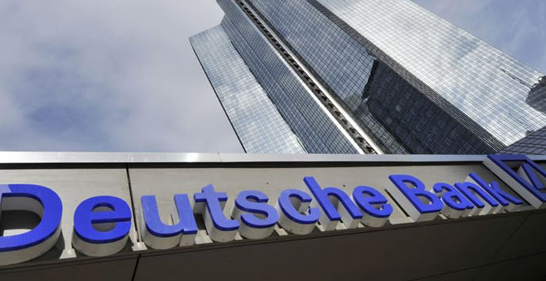DeutscheBank.AND MORE