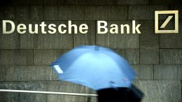 Deutsche Bank's operations in the US are a disastrous situation