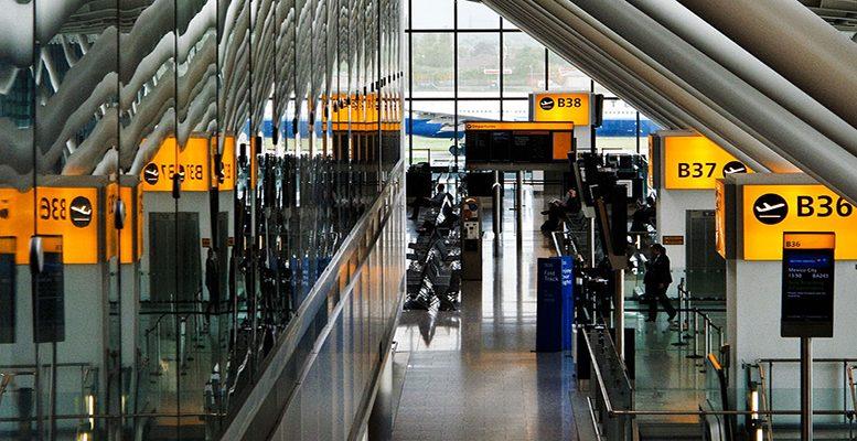 Heathrow Ferrovial