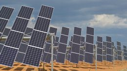 ACS to build biggest solar energy plant in Europe