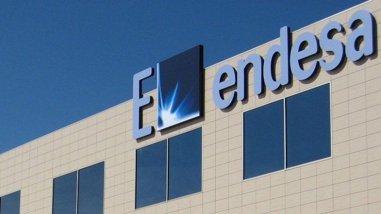 Endesa- Enel strategy plan