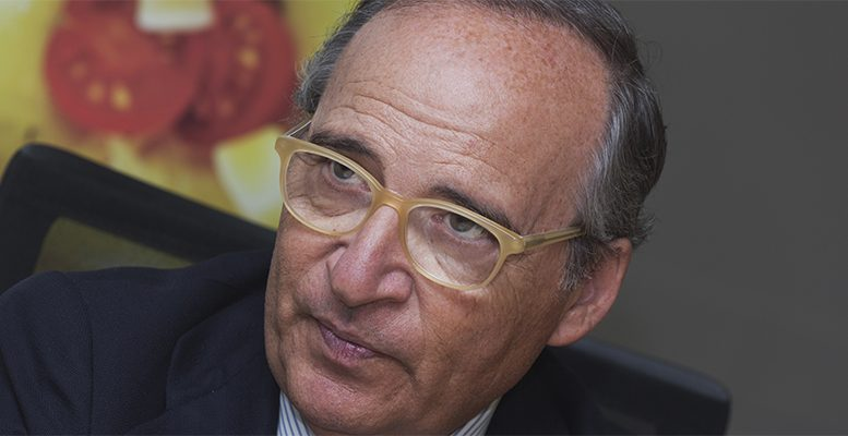 Ebro Foods' CEO
