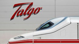 Talgo wins bid for Renfe
