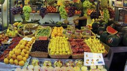Strong fall in Spanish inflation