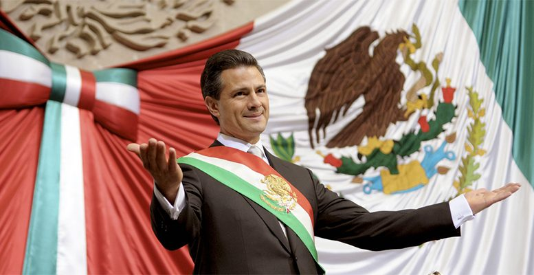 Mexico's oil prices