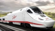 Talgo's AVE contract with Renfe
