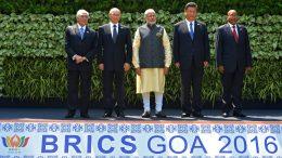 BRICs breaking