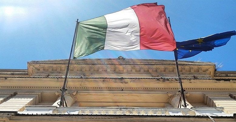 Next Italy's elections