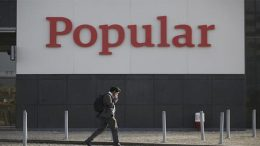 Banco Popular's buying
