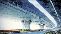 US infrastructures