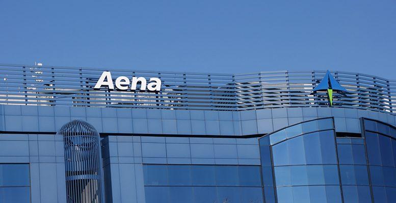 Aena's airport tariffs