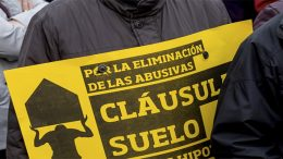 Spanish floor clauses