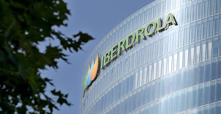 Iberdrola headquarters