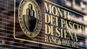 Monte dei Paschi bailout